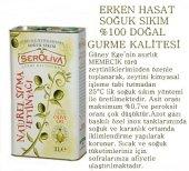 Seroliva Naturel Sızma Zeytinyağ 5lt