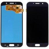 Samsung Galaxy A7 A720 Lcd Ekran Dokunmatik Panel