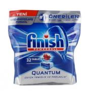 Finish Tablet Quantum 32' Li Tablet