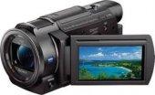 Sony Fdr Ax33 Video Kamera