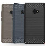 Xiaomi Mi Note 2 Kılıf Lopard Rush Silikon Kapak Arka Koruma