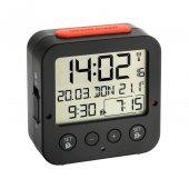 Tfa Bingo Alarmlı Dijital Saat