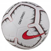 Nıke Sc3937 100 Nk Strk Pro Fıfa Futbol Topu Beyaz