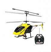 Helikopter 3,5 Kanal Uzaktan Kumandalı Gyrolu Vardem