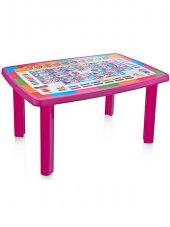 çocuk Masası 70x100cm Eğitici
