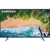 Samsung 43nu7100 43 İnc 109 Ekran 4k Uydu Alıcılı Smart Led Tv