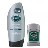 Brut Shower Gel Original 250 Ml+stick 50 Ml