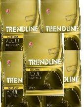 Trendline Gurme Yetişkin Kedi Maması 1 Kg X 5 Adet