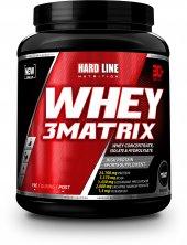 Hardline Whey 3 Matrix 908 Gr Shaker
