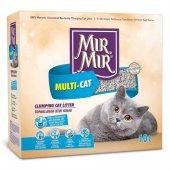 Mırmır Multi Cat Fazla Kedi İçin Topaklanan Kedi K...