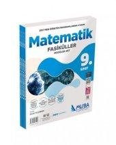 Muba Yayınları 9.sınıf Matematik Fasiküller Modüler Set