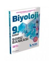 Muba Yayınları 9.sınıf Biyoloji Soru Bankası