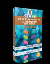Yanıt Yayınları 8. Sınıf İnkılab Tarihi Ve Atatürkçülük Soru