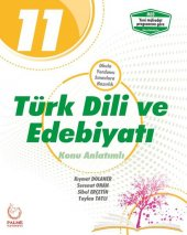Palme Yayınları 11.sınıf Türk Dili Ve Edebiyatı Konu Anlatımlı