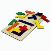 Geomınd Eğitici Geometrik Akıl Ve Zeka Oyunu 4 99 Yaş