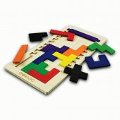 Geomınd Eğitici Geometrik Akıl Ve Zeka Oyunu 4 99 ...