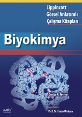 Lippincott Biyokimya Görsel Anlatımlı Çalışma Kita...