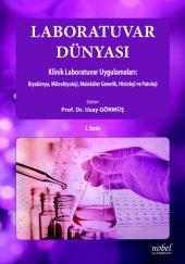 Laboratuvar Dünyası Klinik Laboratuvar Uygulamalar...