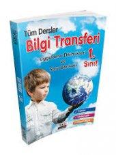 Tekiz Tüm Dersler Bilgi Transferi 1. Sınıf
