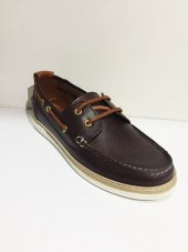 21808 Jump Kahverengi Erkek Ayakkabısı Ücretsiz Kargo