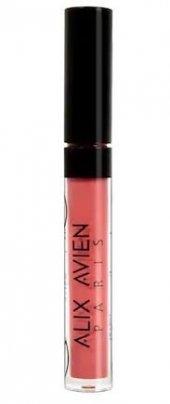 Alıx Avıen Matte Liquid Lipstick Likit Mat Ruj Faı...