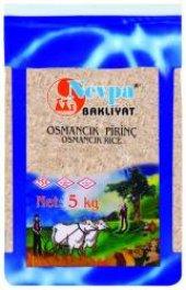 Nevpa Osmancık Pirinç 5 Kg