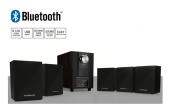 Home 61 Bluetooth Radyolu 5+1 Ses Sistemi