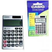 Casio Sx 320p Hesap Makinası 12 Hane