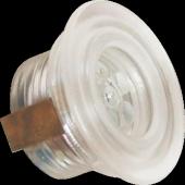 Sensa Marka Mini Gömme 6 Led Armatür Ücretsiz Kargo