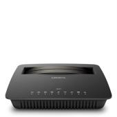 Lınksys Lınksys X6200 300mbps Vdsl + Adsl2+ Modem