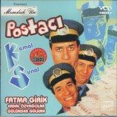 Kemal Sunal Postacı Vcd