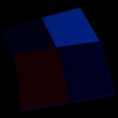 Gülpaş Modalist Defter 17x24 Kareli