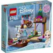 Lego Disney Princess 41155 Elsanın Pazar Macerası