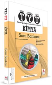 Delta Kültür Tyt Kimya Soru Bankası