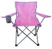 Andoutdoor 9906 Katlanır Kamp Sandalyesi