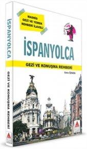Ispanyolca Gezi Ve Konuşma Rehberi Delta Yay