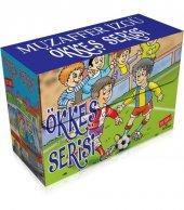 özyürek 3. 4. Sınıflar Ökkeş Serisi (Takım 10 Kitap)