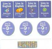 Live İn English Grade 3. Sınıf Kutulu Set