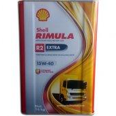 Shell Rimula R2 Extra 15w 40 16 Kgü