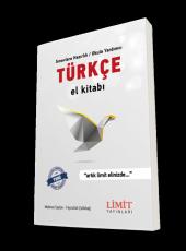 Limit Türkçe El Kitabı