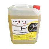 Waxmanpro Jant Temizleme Parlatma Sıvısı 5kg
