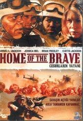 Cesurların Vatanı Dvd