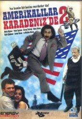 Amerikalılar Karadenizde Dvd