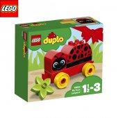 Lego Duplo İlk Uğurböceğim Eğtici Zeka Geiştiren Oyuncak