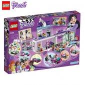 Lego Friends Yaratıcı Oto Aksesuar Mağazası 41351 Bj 70lgf41351