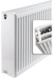 Demirdokum Dkek (Pkkpkp) 900 1600 Panel Radyator 33 Htv Tip 33