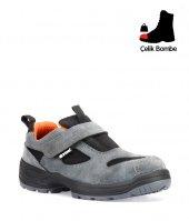 Yds Gpp 05 S1 Çelik Burun İş Ayakkabısı