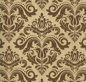 Classic Collection 4331 Klasik Damask Desenli Duvar Kağıdı