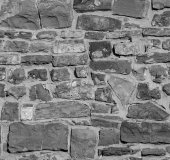 Stone And Wood 6014 Taş Desen Duvar Kağıdı