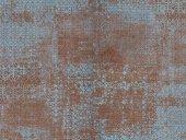Via Della Seta M5663 Eskitme Desenli İtalyan Duvar Kağıdı